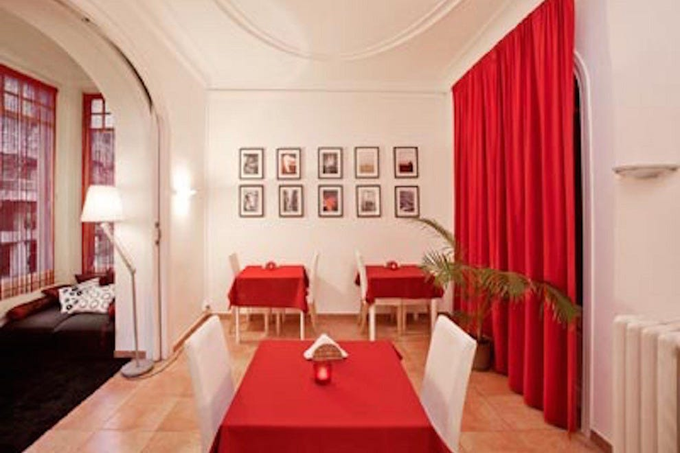 CasanovaRooms Bed & Breakfast Barcelona