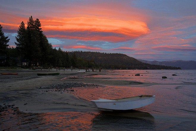 Things to Do at Kings Beach in Tahoe