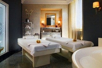 Relax and Enjoy Florence at These Lovely Spas