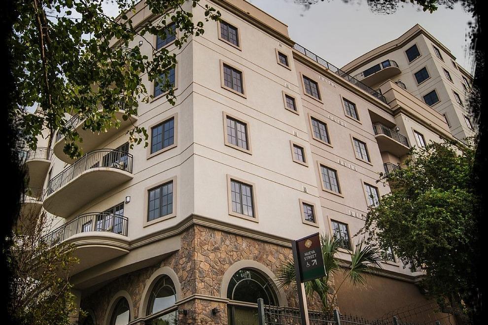 Wyndham La Cascada San Antonio Hotels Review 10best