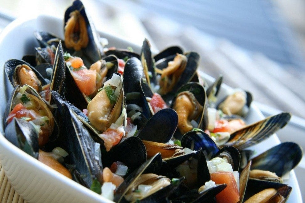Flex Mussels New York Restaurants Review 10best Experts And