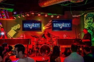 Low Key: Music Comes to Life at Tempe Piano Bar