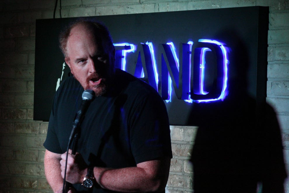 New York Comedy Clubs 10best Stand Up Comedian Reviews