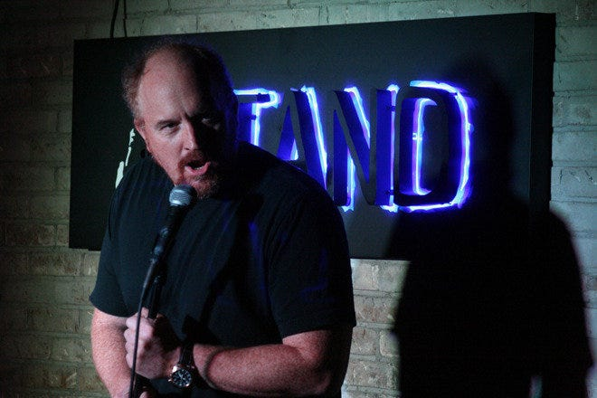 Comedy Clubs in New York