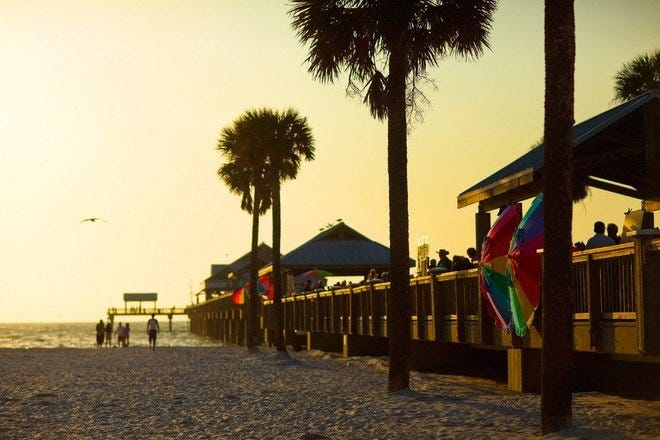 pier 60 st petersburg clearwater attractions review 10best
