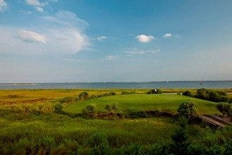 Patriot's Point Links