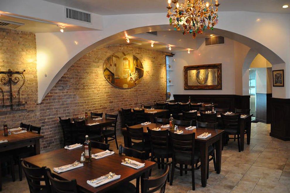 l new york city best italian restaurants in nyc