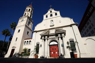 St. Augustine Celebrates Five Centuries of History