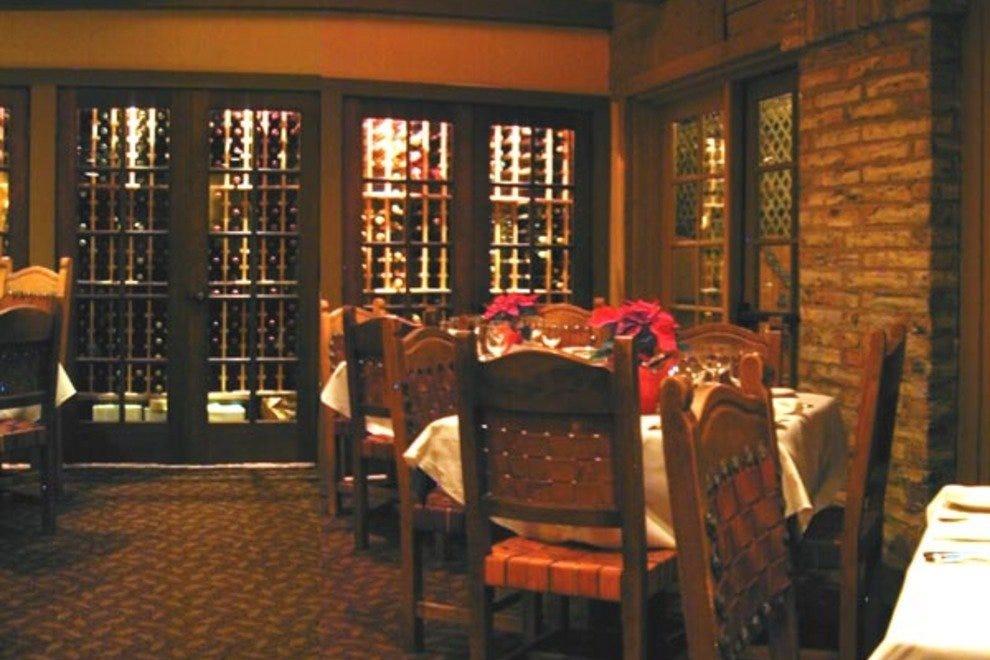 Best Restaurants Near Fairmont Hotel Chicago