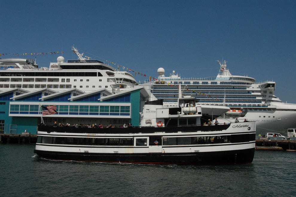 Flagship Cruises Amp Events San Diego Nightlife Review 10best Experts And Tourist Reviews