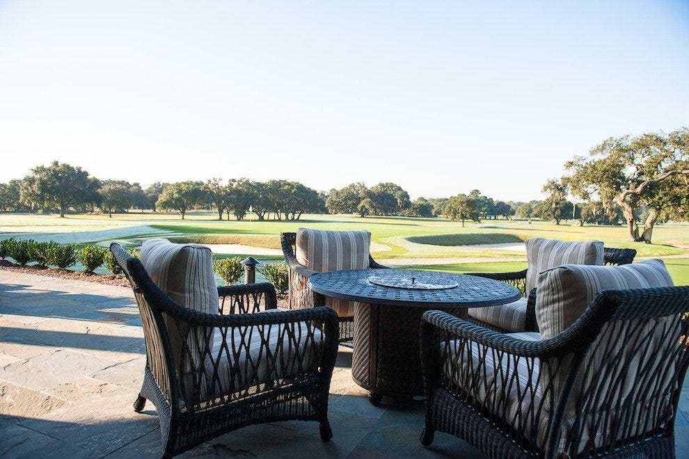 Country Club of Charleston