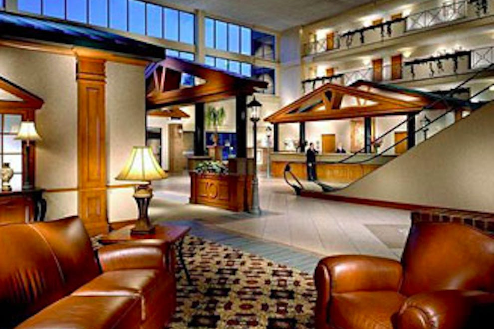 Holiday Inn Univ of Memphis