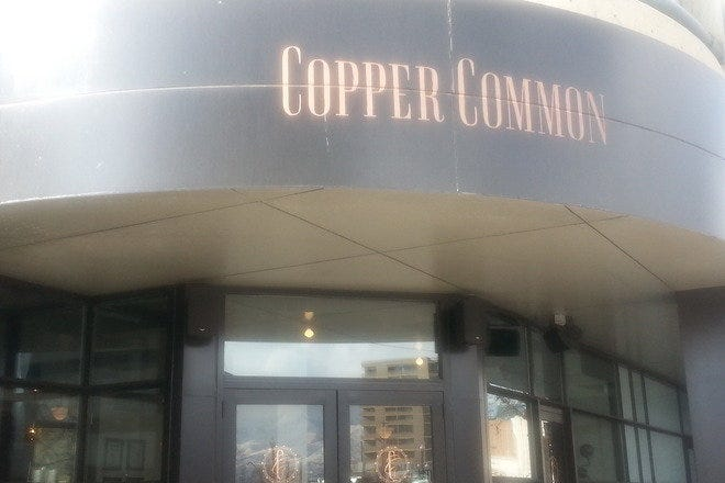 Copper Common