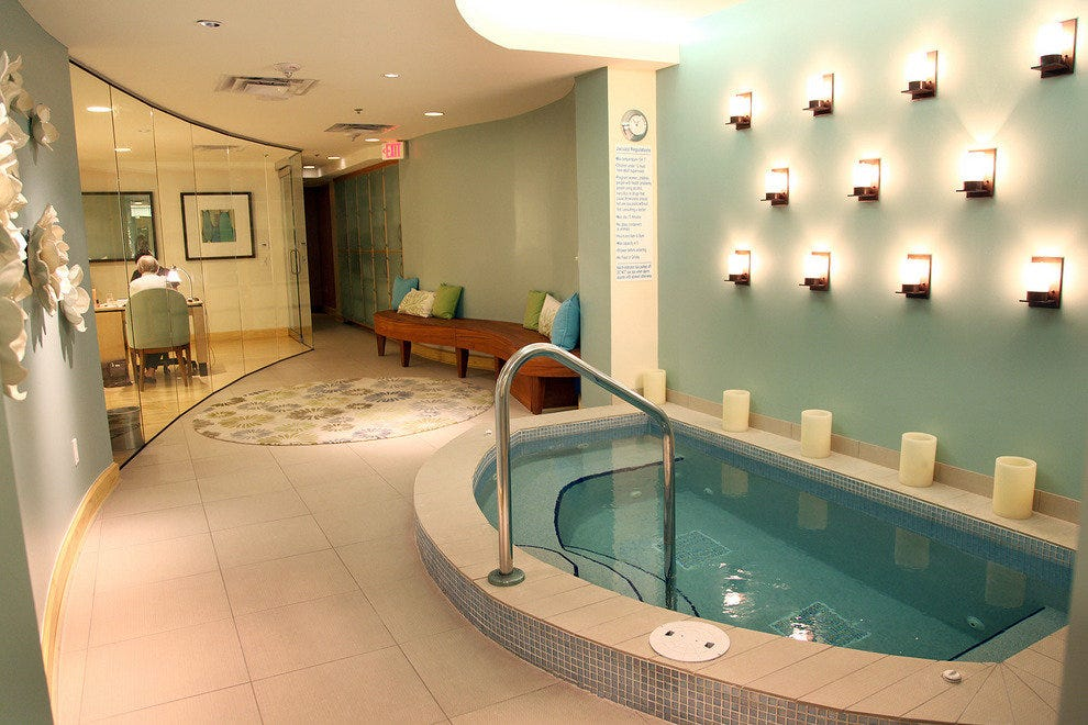 The Spa at One Ocean