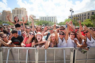 West Palm Beach's Sunfest Promises Solid Music Lineup