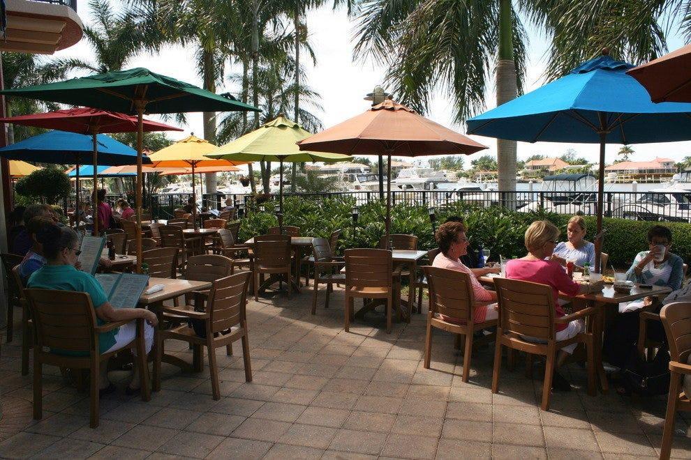 芒果的码头小酒馆