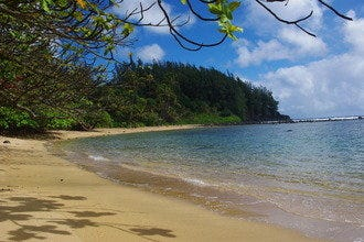 Anini Beach County Park