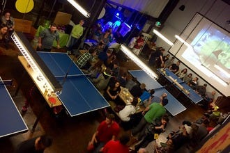 Pips & Bounce Takes Ping-Pong to New Levels of Fun