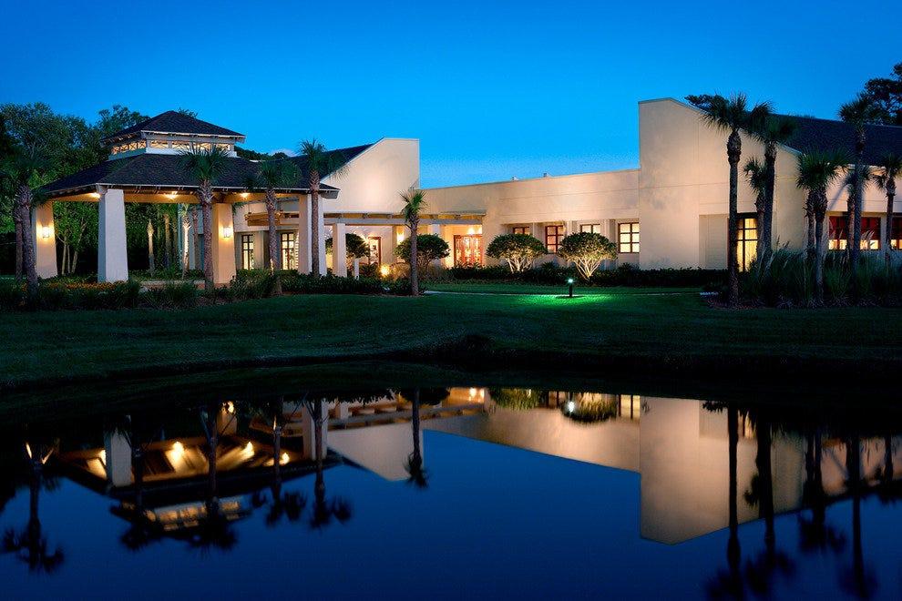 The Sawgrass Spa at Sawgrass Marriott Golf Resort & Spa ...