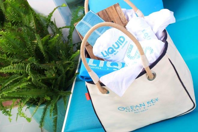 Swimwear Shops in Key West