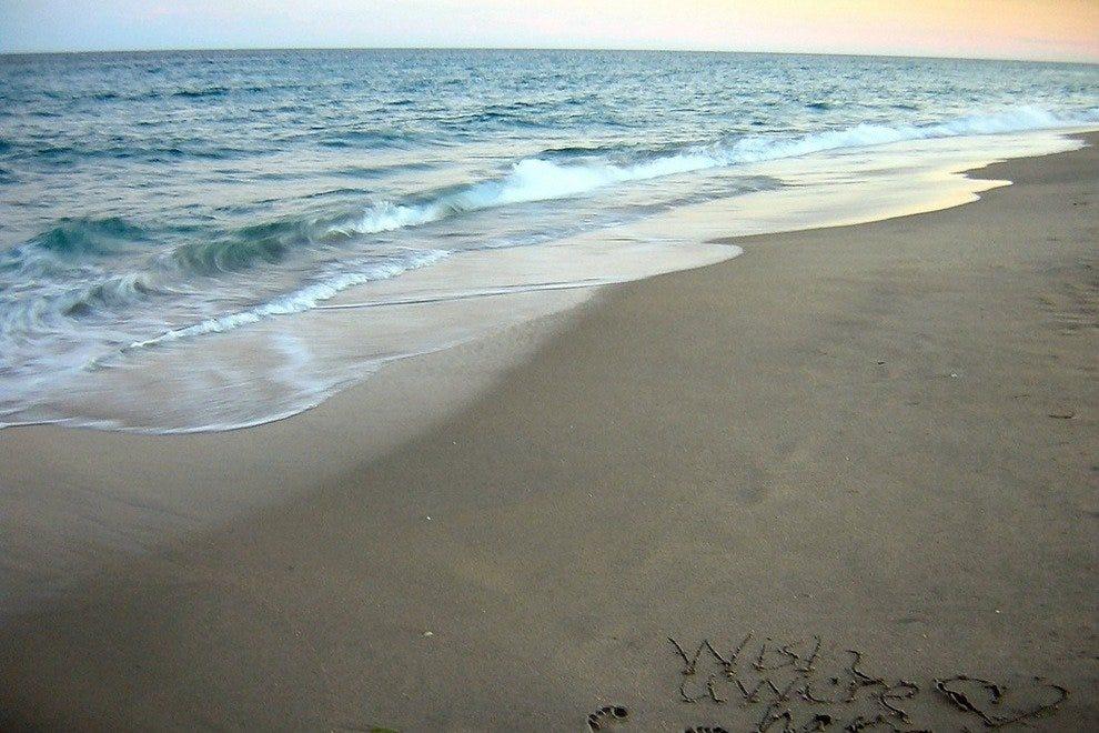 Palm Beach / West Palm Beach Beaches: 10Best Beach Reviews