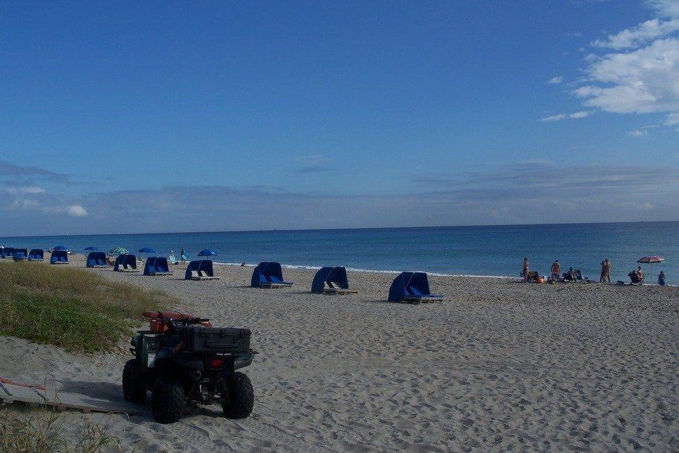 North Ocean Delray Beach Fl