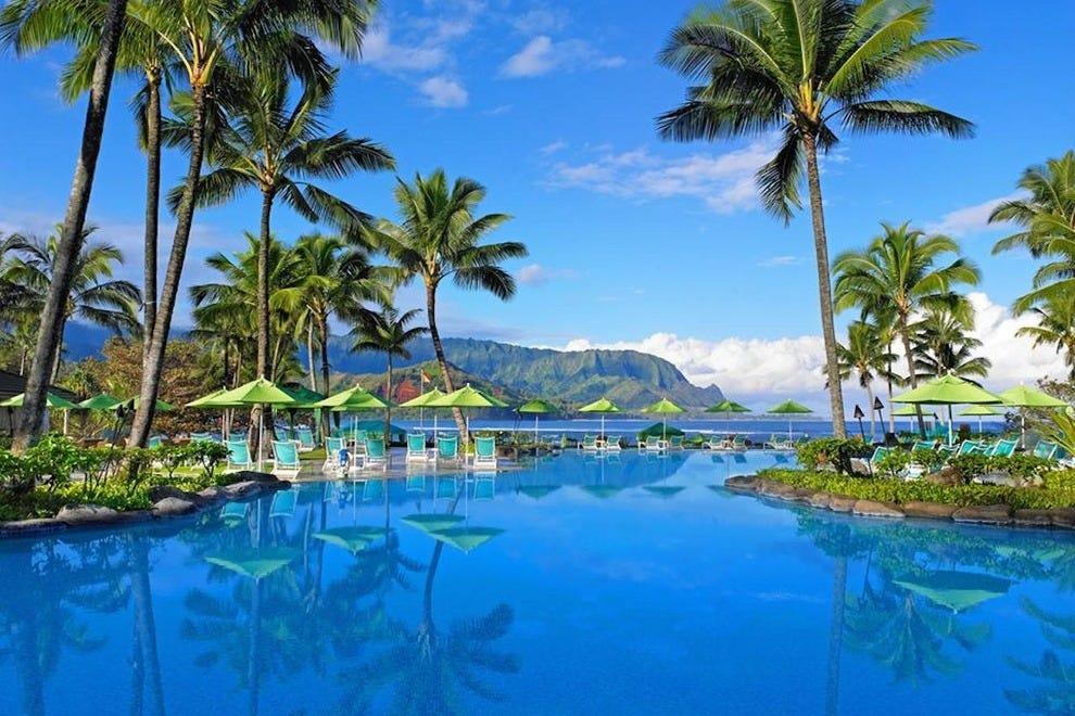 Kauai S Best Hotels And Lodging The Best Kauai Hotel