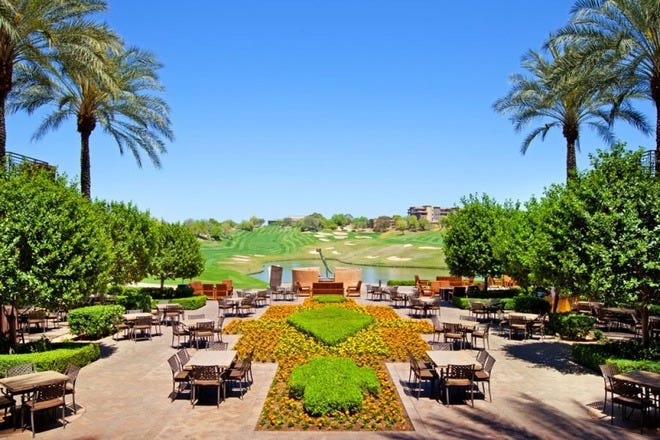 Resort in Scottsdale