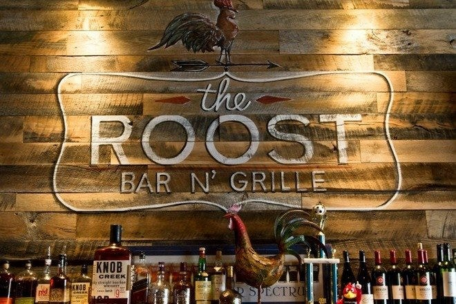 The Roost Bar N' Grille