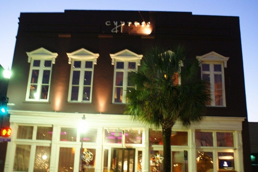 Cypress Lowcountry Grille