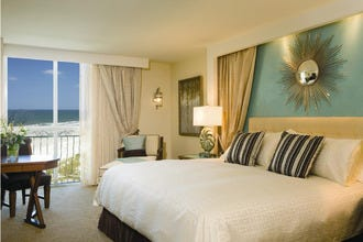 Escape to Seaside Luxury at One Ocean Resort and Spa