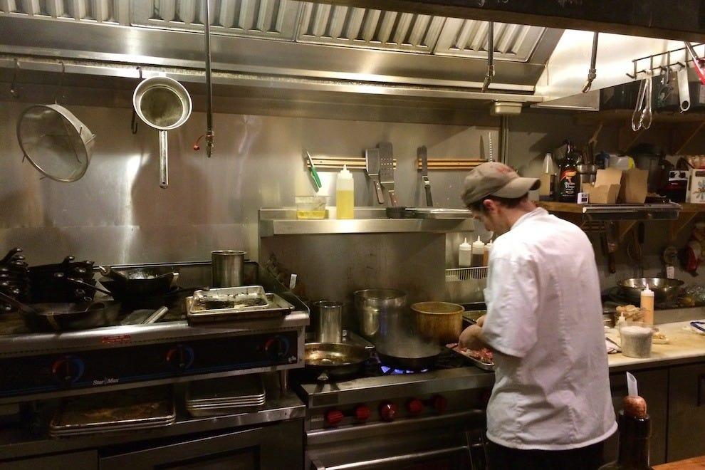 R kitchen charleston restaurants review 10best experts for R kitchen charleston