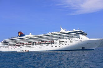 Out to Sea with Star Cruises: Hong Kong's Best Excursion