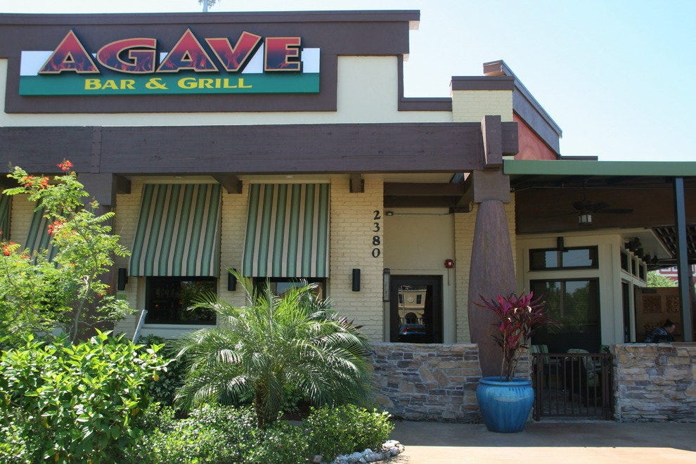 Agave Bar & Grill
