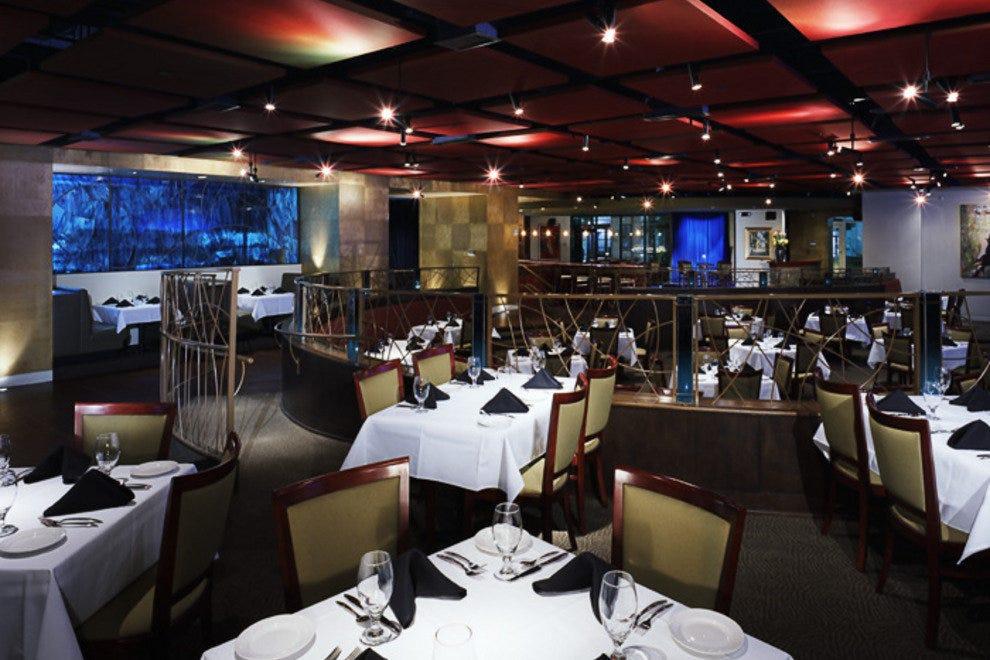 Romantic restaurants in charlotte nc