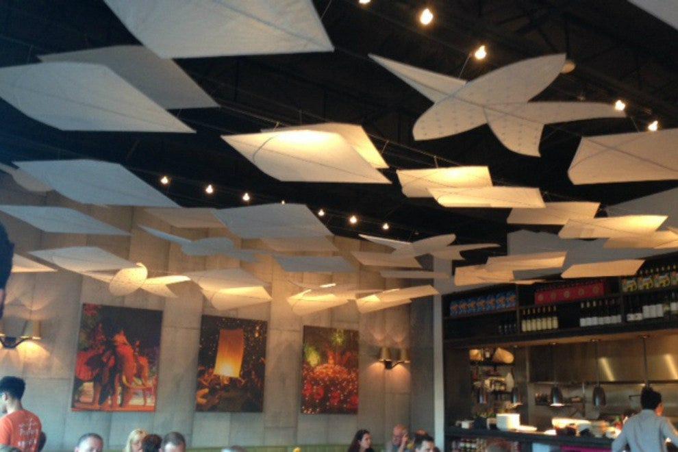 Dallas design district s best restaurants in