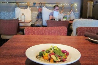 Bramble & Hare: Boulder's Quaint and Affordable Farm-to-Table Bistro