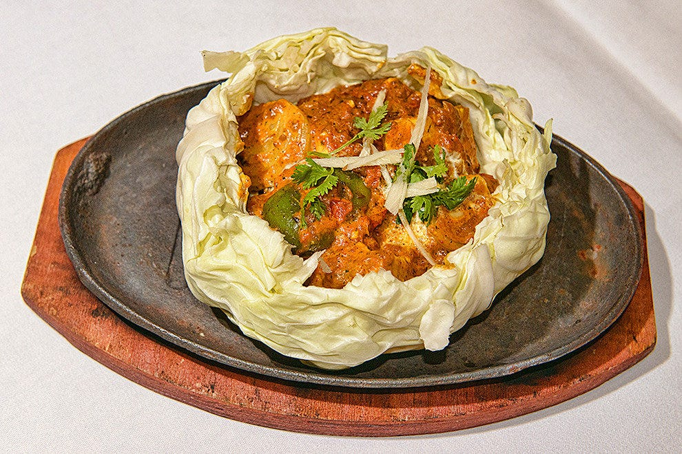 Bangkok Indian Restaurants: 10Best Restaurant Reviews