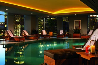 Spa at The Ritz-Carlton Charlotte