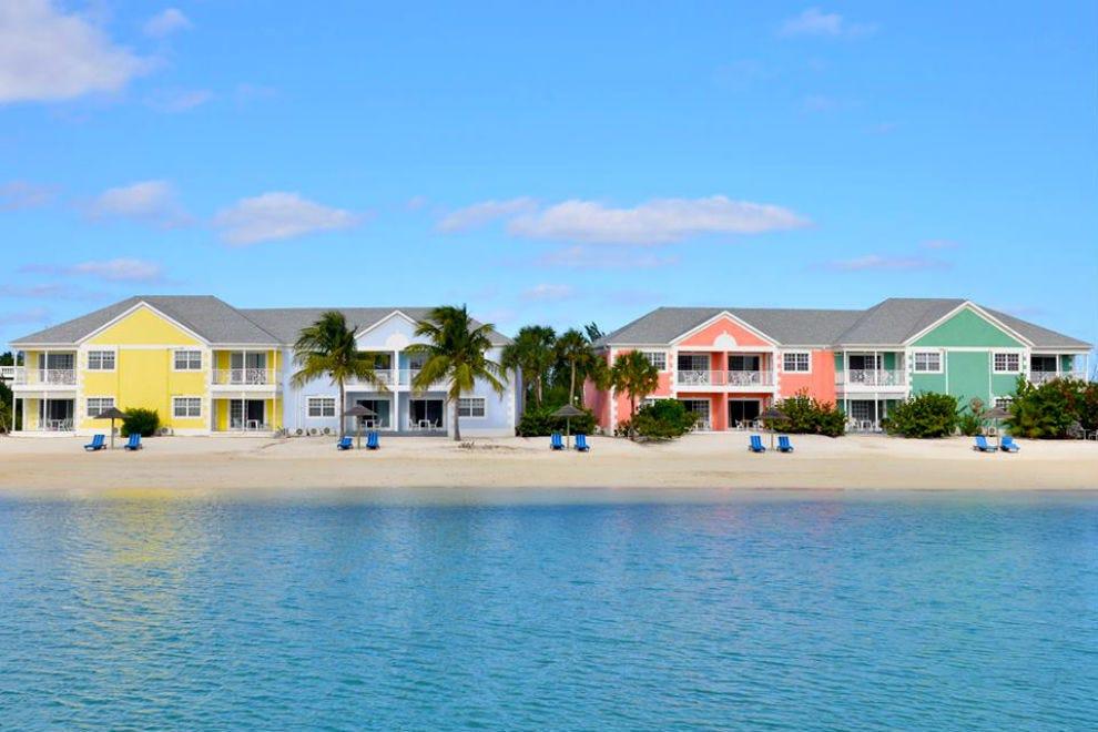 Sandyport海滩度假村