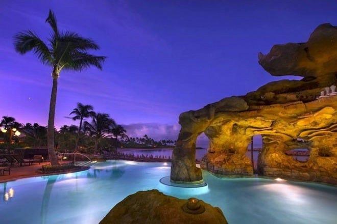 Family-Friendly Hotels in Honolulu