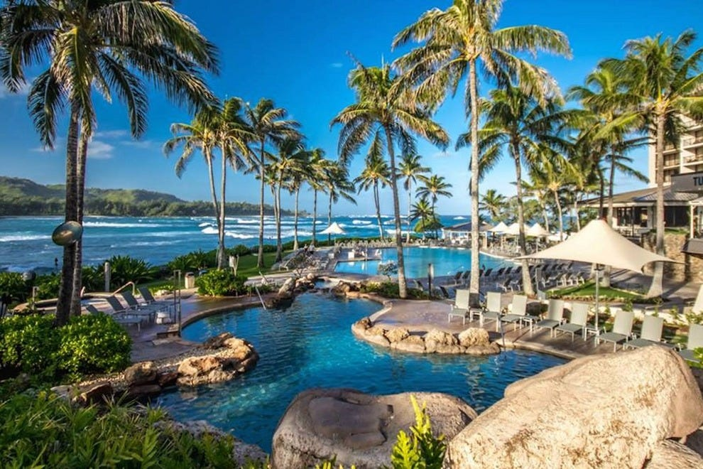 Turtle Bay Resort Honolulu Hotels Review 10best Experts And