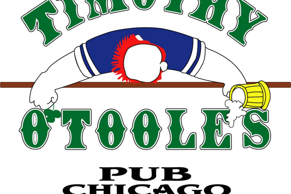 Timothy O'Toole's Pub Chicago