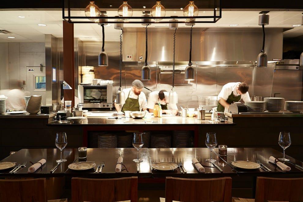 Dallas Design Districts Best Restaurants Restaurants in Dallas