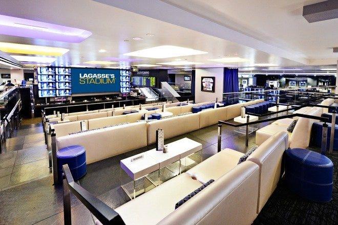 Sports Bars in Las Vegas
