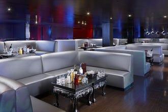Las Vegas Remodeled LAX Nightclub Soars To New Heights