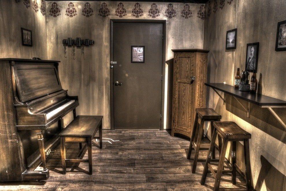 Room Escape Bolingbrook