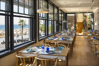 Barceloneta's Renowned Seafood Restaurant Barraca Goes Vegan Friendly