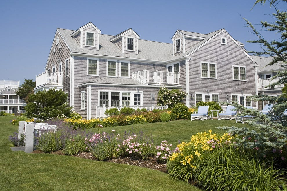 Enjoy picturesque beaches, and iconic lighthouses in Nantucket when you stay at the White Elephant Hotel