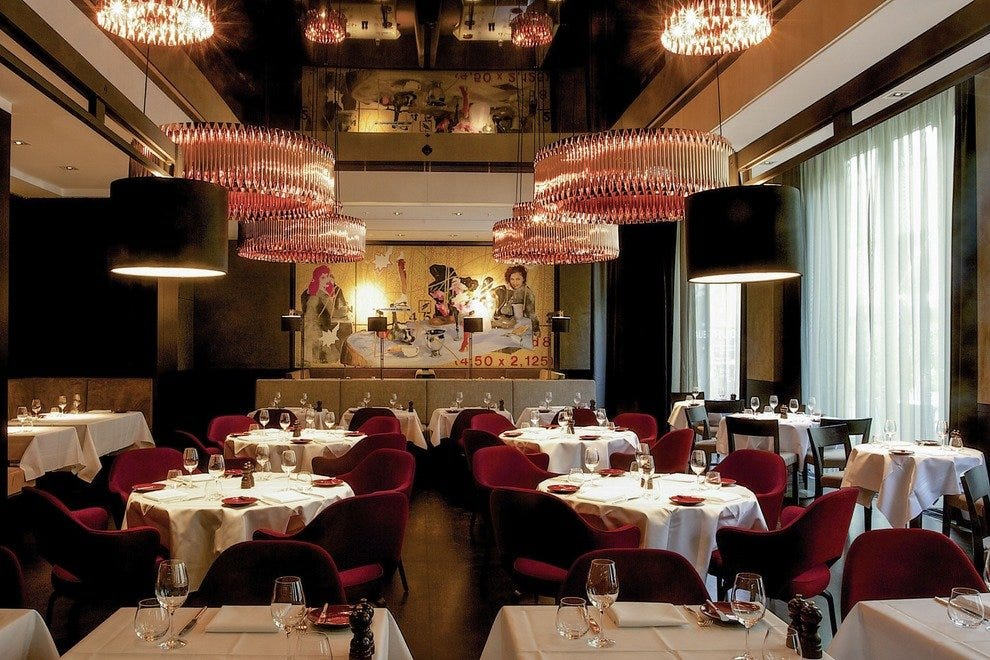 berlin restaurants restaurant reviews by 10best. Black Bedroom Furniture Sets. Home Design Ideas